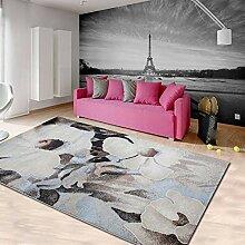 North King Teppich,Abstrakte Teppich, Schlafzimmer