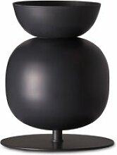 Northern - Poppy Tisch-Öllampe bold, schwarz