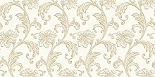 Norwall jc20061Floral Scroll Tapete