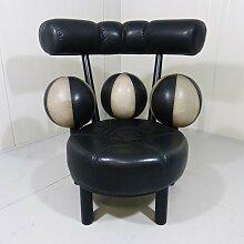 Norwegischer Globe Stuhl von Peter Opsvik für