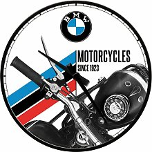 Nostalgic-Art 51067 BMW - Motorcycles Since 1923,