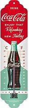 Nostalgic-Art 80303 Coca-Cola - Diner Bottle,
