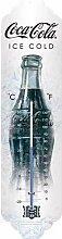 Nostalgic-Art 80324 - Coca Cola - Ice White ,