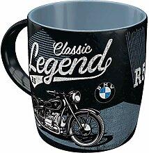 Nostalgic-Art Retro Kaffee-Becher - BMW - Classic