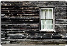 Not applicable Home Rustikale alte verlassene