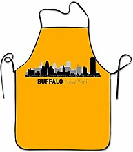 Not Applicable Kellnerin/Kellner Uniform, Buffalo