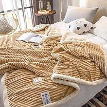not Decke tagesdecke Sofa Decken Couch-Überwurf