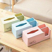 NOT Kunststoff Tissue Box-Temperament Powder_0560: