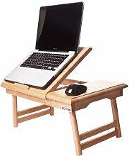 Notebooktisch Laptoptisch Laptop Ständer Halter
