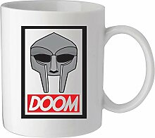 Nothingtowear Mf Doom Madlib Mask Dope Rap Hip Hop