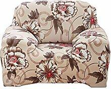 NovaDecor Sofabezug Möbelschutz Sofa-Abdeckung Schonbezug für 1 2 3 Sitzer (1 Sitzer, Farbe 2)