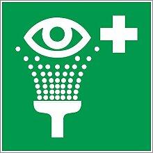 novap–Panneau–Für die Augen–200x 200mm Hartschale