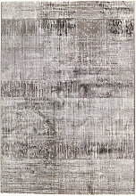 Novel VINTAGE-TEPPICH 133/190 cm Grau ,