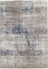 Novel VINTAGE-TEPPICH 160/230 cm Grau ,