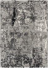 Novel VINTAGE-TEPPICH 200/290 cm Grau, Hellgrau,