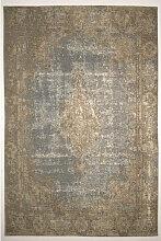 Novel VINTAGE-TEPPICH 240/290 cm Blau ,