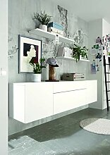 now! by hülsta for You, Wohnkombination Sideboard
