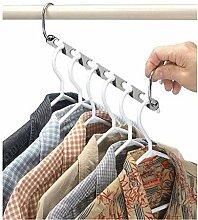 NR S-Typ Hosenständer Hemden Kleiderbügel Hosen