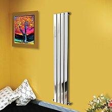 NRG 1600 x 272 Vertikaler Flachheizkörper,