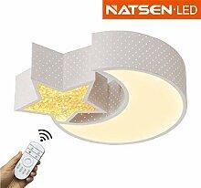 NTS LED Deckenlampe Kinderlampe mit TüV