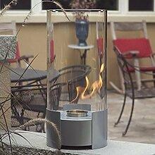 Nu-Flame Caldo Tabletop Fireplace by Blu World / Nu- Flame