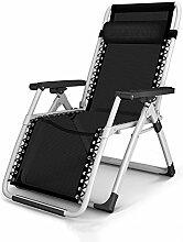 NUBAO Lounge Chair Klapp Siesta Siesta Bett Büro