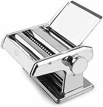 Nudelmaschine aus Edelstahl Pastamaker