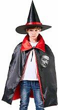 Nujshf Cosplay-Kostüm, lustiges Salvador Dali,