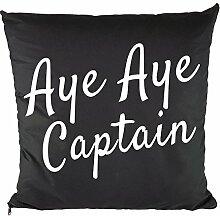 Nukular Kissen inkl. Füllung (Aye Aye Captain)