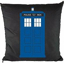 Nukular Kissen inkl. Füllung (Tardis) Doctor Who