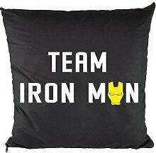 Nukular Kissen inkl. Füllung (Team Iron Man) für