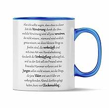 Nukular Tasse Der Prophet Toller Becher für alle