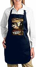 NULLIAHSGB Frankenstein Filmposter,