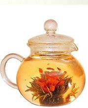 NUMI Teekanne für Blütentee