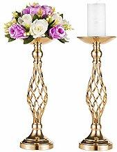 Nuptio vielseitiges Metall-Blumengesteck und