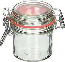 Nutley's Vorratsglas mit Verschlussbügel, 125