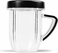 NutriBullet NBM-U0272 Rx Kaffeebecher mit