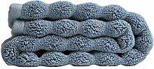 Nutrl Home Antimikrobielle Badwäsche Hand Towel