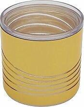 Nuts 2001.030 Swing Vorratsbehälter M, 1,0 L, gold