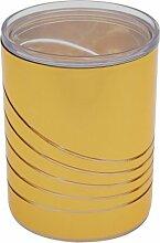 Nuts 2002.030 Swing Vorratsbehälter L , 1,5 L, gold