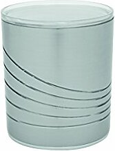 Nuts 2007.020 Stripes Vorratsbehälter XL Edelstahl-L, 2,0 L