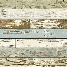 NuWallpaper nu2188 Old Salem Vintage Holz