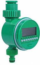 NUZAMAS Automatische Digitale Wasserhahn Timer LCD
