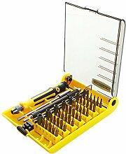 nuzamas-Werkzeugsatz Präzision Schraubendreher