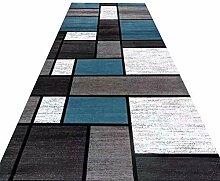 Nwn Läufer-Teppich-Flur mit Rutschfester hinterer