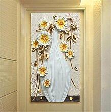 NWYJR Eingang Dekoration Gemälde Vertikal