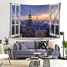 NYC New York City Landschaft Skyline