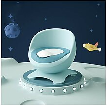 NYKK Kinder Toilettentrainer Potty Training WC for