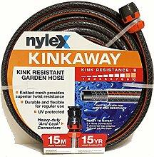 nyleX KinkAway HeavyDuty Gartenschlauch Schlauch