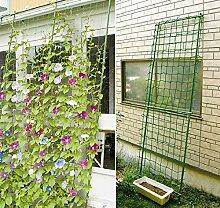 Nylon-Gitter Netz Pflanze Unterstützung für Tomaten, Gemüse & Obst zu wachsen aufrecht, Rebe und Veggie Spalier Ne